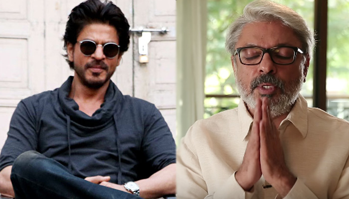 Here is why Shah Rukh Khan will not work with SLB any time soon!