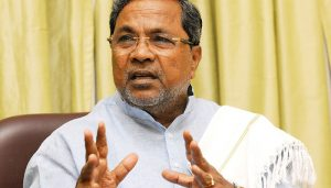 Delhi: Siddaramaiah to meet Cong high command to decide on CLP leader