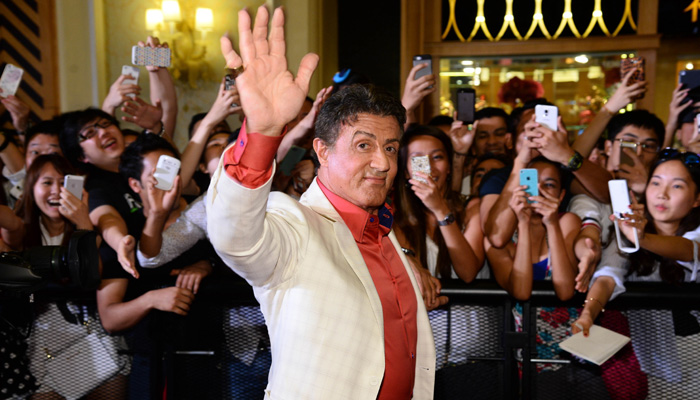Hollywood Superstar Sylvester Stallone is dead! Is it true?
