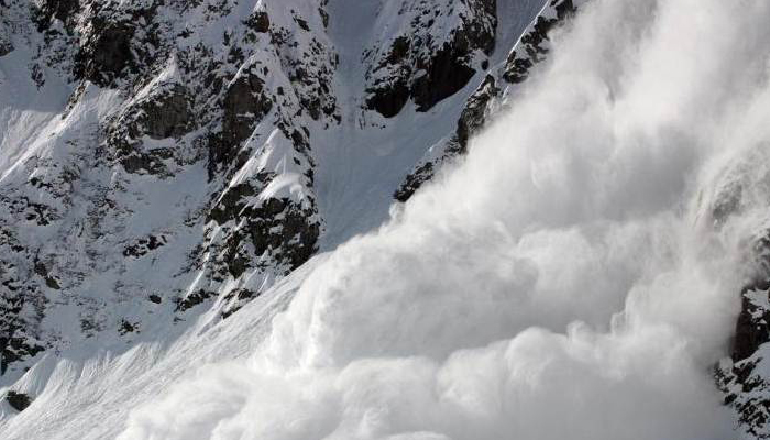 Three soldiers dead, 1 injured as avalanche hits Army post in J&K