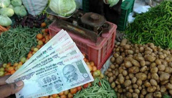 Wholesale price inflation cools to 1 pc in March