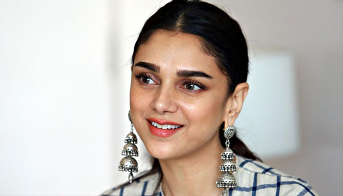This is what Aditi Rao Hydari said about her life!