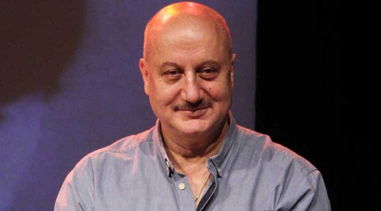 Anupam Kher to star in American show Bellevue