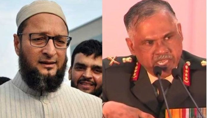Indian Army slams Owaisi, says dont communalise martyrs