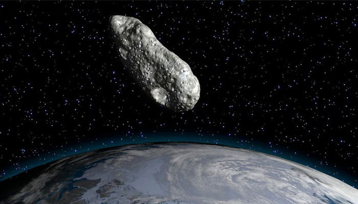 Small asteroid to closely pass by Earth on Friday