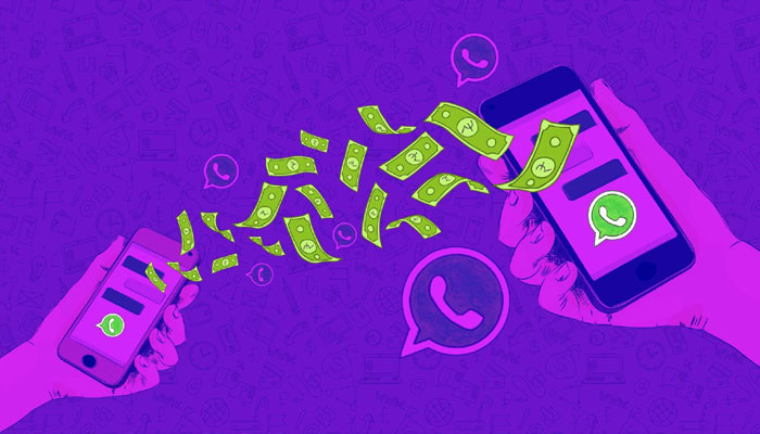 WhatsApp testing peer-to-peer payments feature in India
