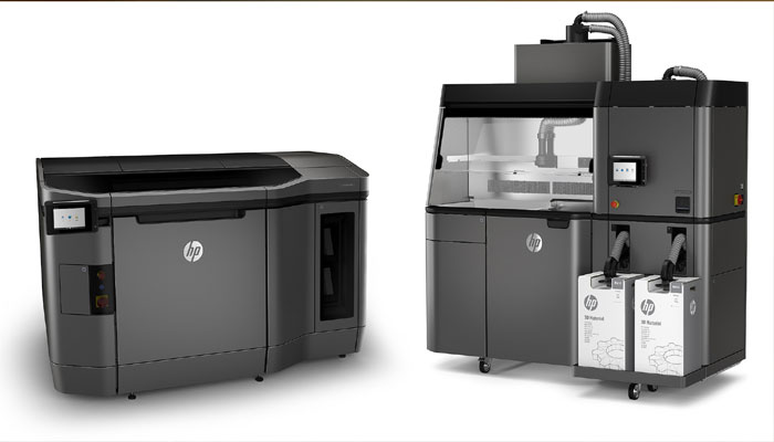 New HP 3D printers to deliver full-colour functional parts
