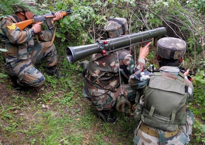 Mentally challenged person shot dead near J&K Air Force station