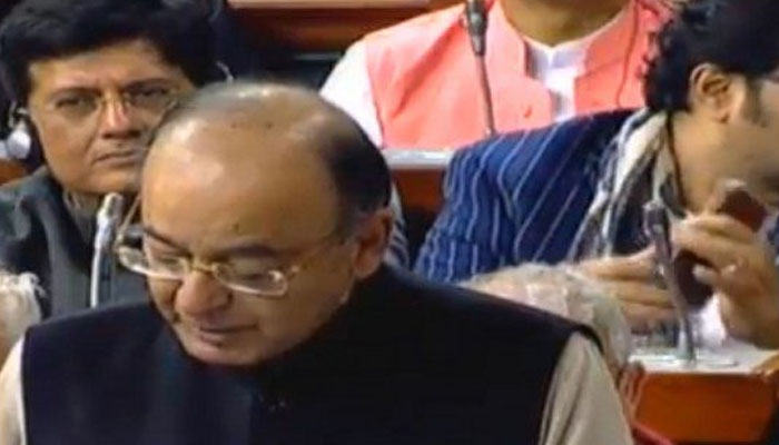 #Budget2018: Loans to women SHGs will rise to Rs 75k crore, says Jaitley