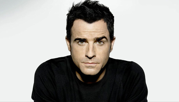 Justin Theroux clicked with female friends before splitting with Jennifer Aniston