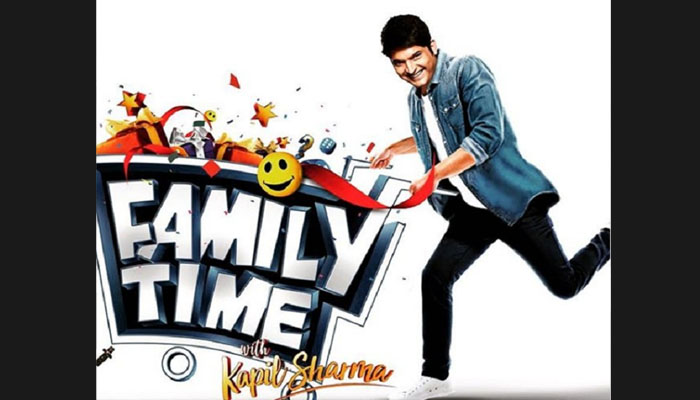 Kapil is back with comical gigs, check teaser of his comeback show