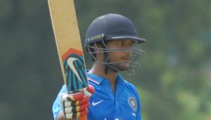 What more Mayank Agarwal needs to get into Team India?