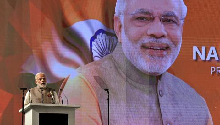 India best placed to leverage technology, says PM Narendra Modi