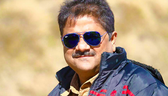 Pradeep Sharma takes responsibility to change the image of Bhojpuri Industry