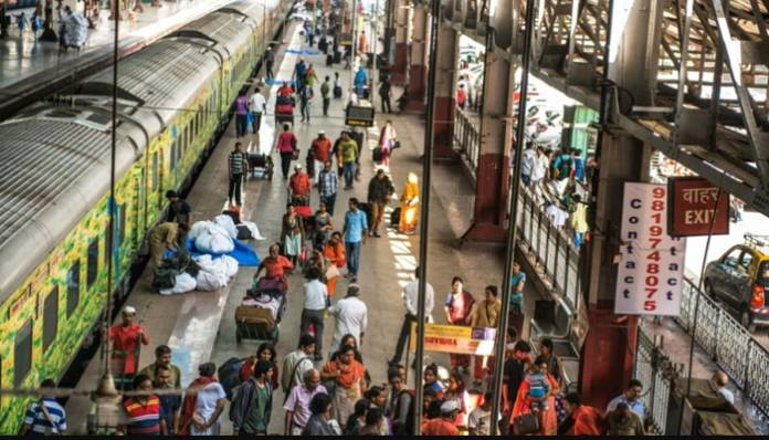 Jaitley proposes Rs 1.48 lakh cr capital expenditure for railways