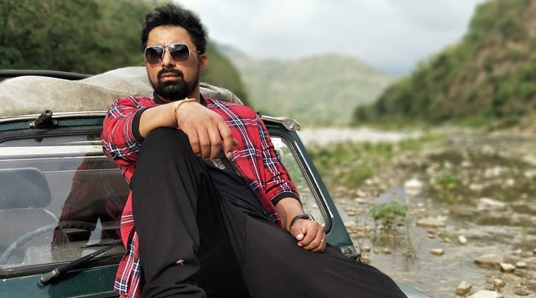 Rannvijay feels youth icon tag comes with a lot of responsibility
