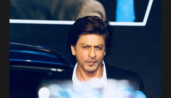 Youre cooler than the king: Shah Rukh Khan to Uber CEO
