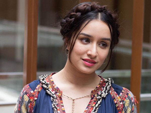 Shraddha Kapoor starts shooting for her upcoming movie