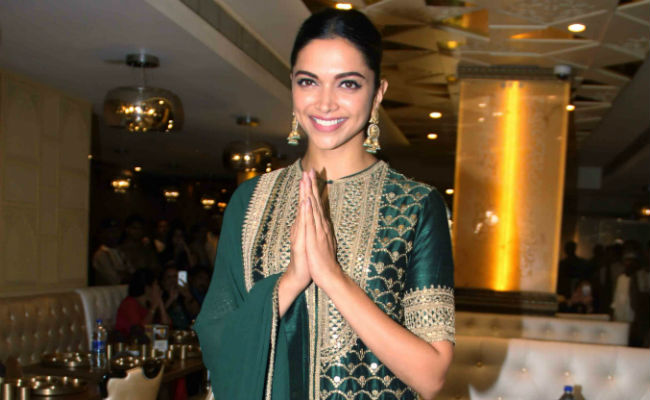 Here is what Deepika Padukone said on Padmaavat success