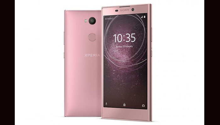 Sony launches Xperia L2 in India, check price and features