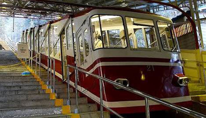Indias first Funicular Trolley to start in Maharashtra on March 4