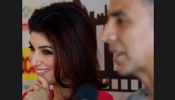 Next I will work for reproductive rights, says Twinkle Khanna
