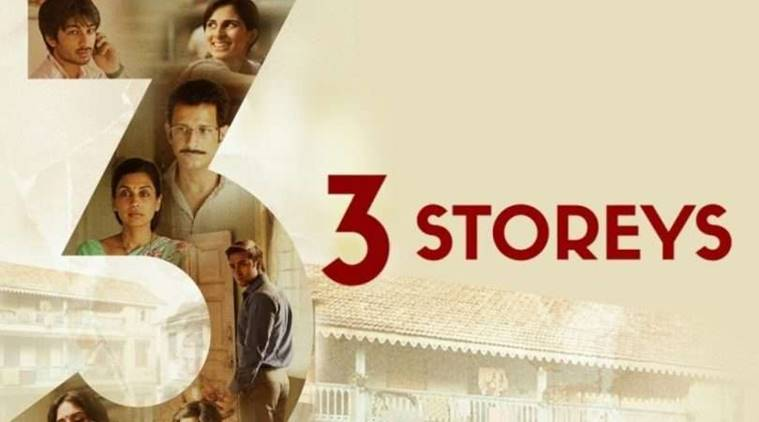 REVIEW | 3 Storeys: Mediocre tales narrated craftily