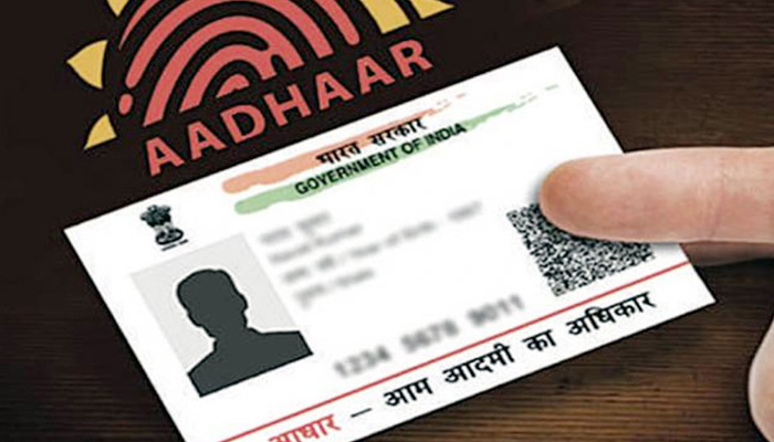 87 cr bank accounts linked with Aadhaar, reveals Finance Ministry