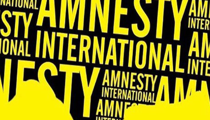 Amnesty launches website to track, document hate crimes