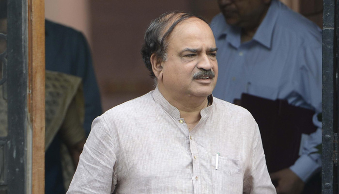 We are ready to face no-confidence motion, says Centre