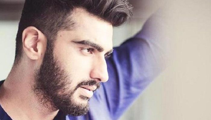 We all are flawed, important to introspect: Arjun Kapoor