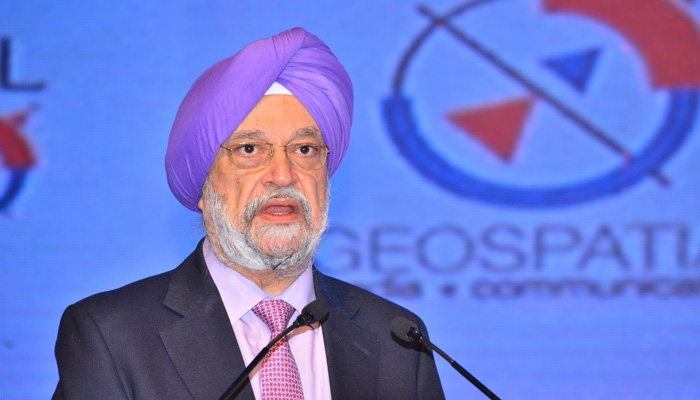 National Rental Policy likely to be out soon: Hardeep Puri