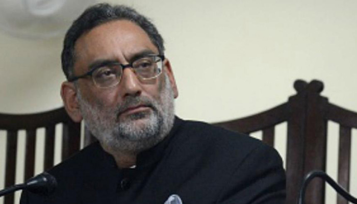 J&K FM Haseeb Drabu sacked over controversial statement