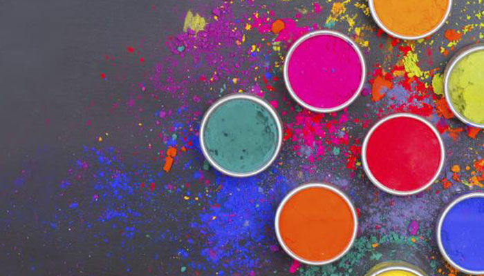 Hosting Holi party? Use these tips for home décor