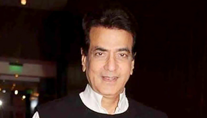 FIR lodged against Jeetendra in sexual assault case in Shimla