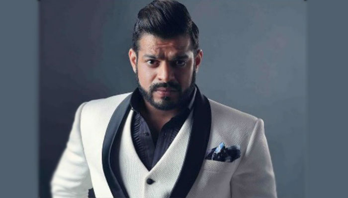 Here is what actor Karan Patel said after getting trolled