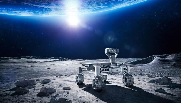 What...? Moon to have 4G cell phone network in 2019!