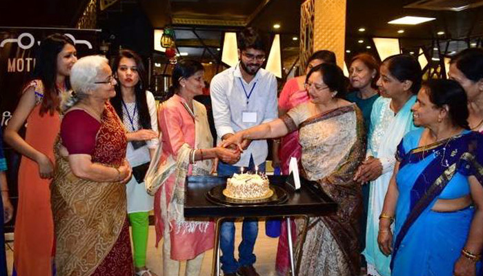 Motivagers Club organises another event to pay tribute to womanhood