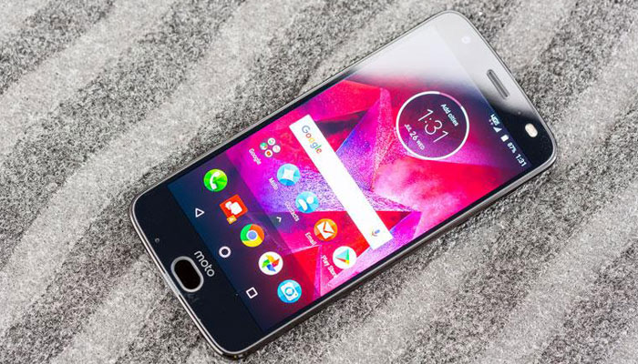 Moto Z2 Force: Sturdy all-rounder but dated 16:9 display