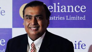 Mukesh Ambani adds $17 billion to wealth, net worth crosses $60 billion