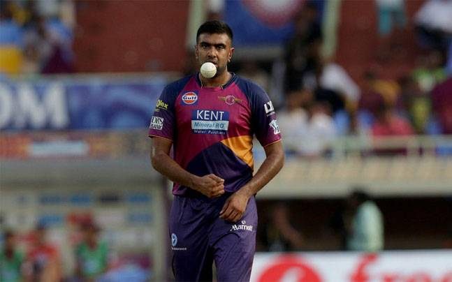 Ashwin recalls IPL reality check, says learnt harsh lessons in 2010