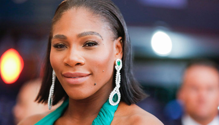 Serena Williams to launch beauty products range Aneres