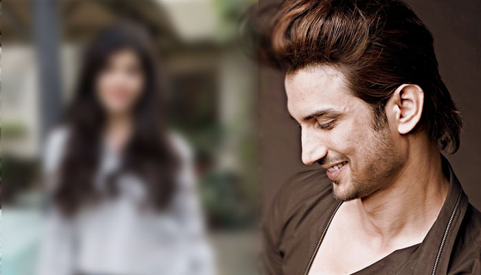 Sushant introduces his lady on social media...! Check Out!