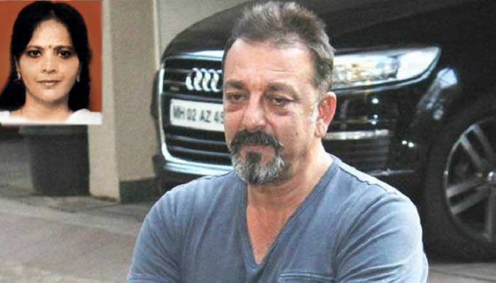 All you want to know about the biggest fan of Sanjay Dutt