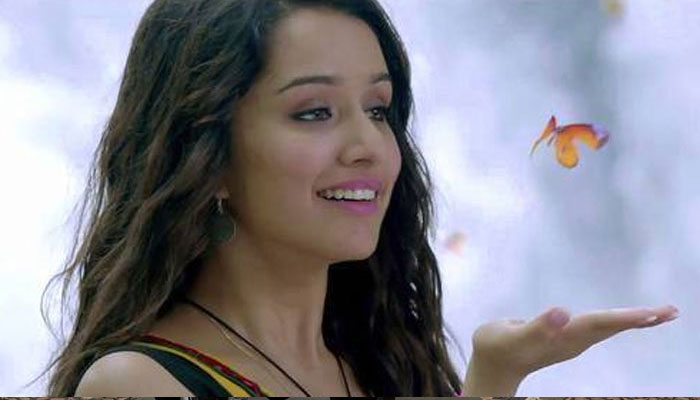 B'day Special: Know about Prolific & Self-made B-wood face Shraddha Kapoor