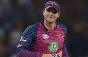 I'd love to win a Test series in India: Steve Smith
