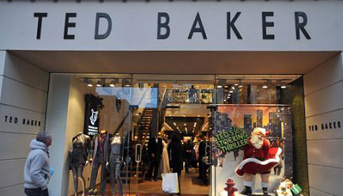 Ted Baker sets foot in India, first store opens in Delhi