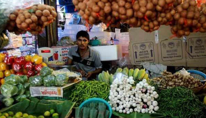 Indias wholesale inflation in February cools marginally at 2.48%