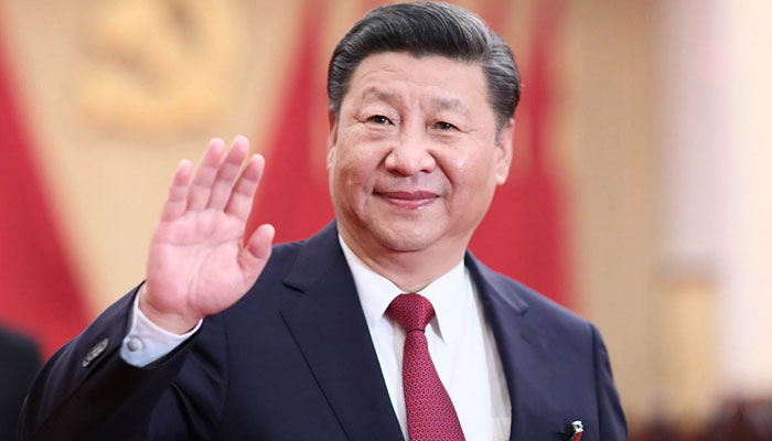 Xi leaves for India for 2nd informal summit with PM Modi