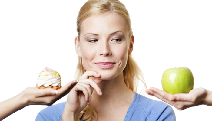 Easy ways to improve your diet, check this out